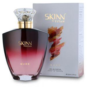 SKINN BY TITAN Nude Eau De Parfum For Women